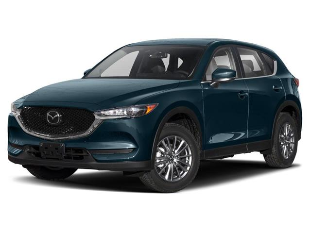 2020 Mazda CX-5 GS (Stk: 20-1076) in Ajax - Image 1 of 9