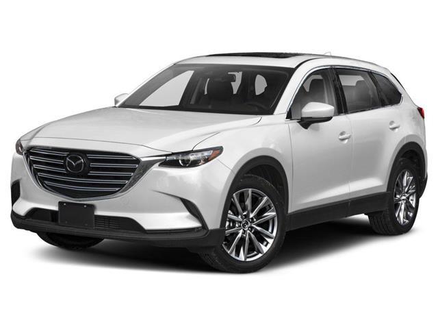 2020 Mazda CX-9 GS-L (Stk: 20-1085) in Ajax - Image 1 of 9