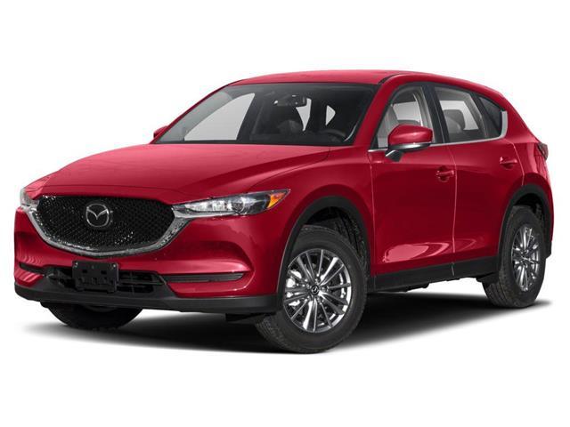 2020 Mazda CX-5 GS (Stk: 20-1101) in Ajax - Image 1 of 9