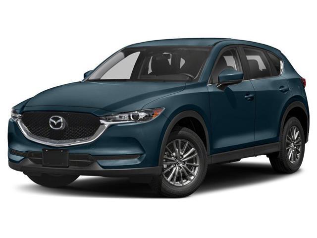 2020 Mazda CX-5 GX (Stk: 20-1110) in Ajax - Image 1 of 9