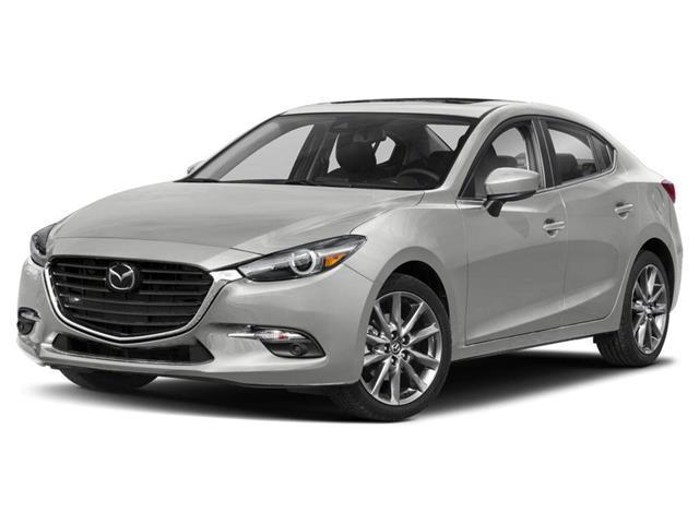 2018 Mazda Mazda3 GT (Stk: T219) in Ajax - Image 1 of 9