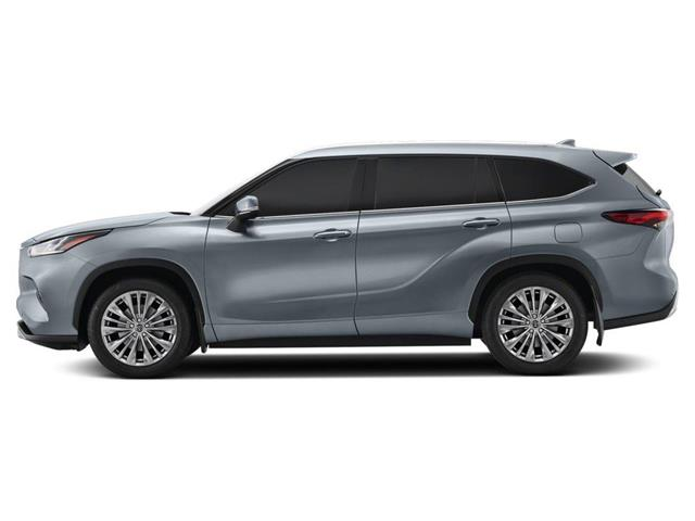 2020 Toyota Highlander Limited (Stk: 10961) in Brampton - Image 2 of 3