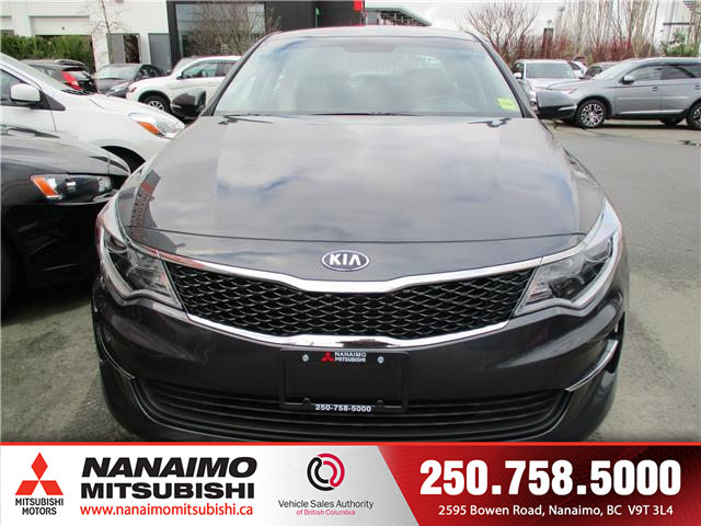 2018 Kia Optima LX (Stk: 20R0805A) in Nanaimo - Image 2 of 18
