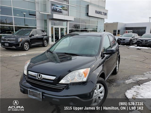 2008 Honda CR-V EX-L (Stk: 2818131) in Hamilton - Image 1 of 23