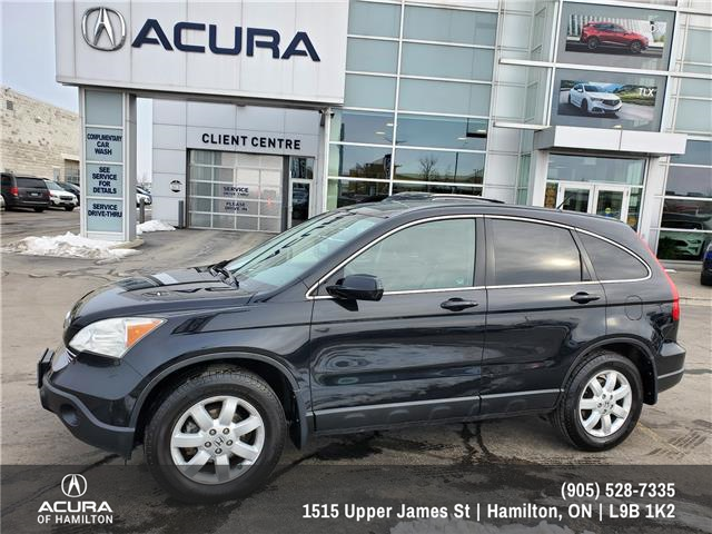 2008 Honda CR-V EX-L (Stk: 2818131) in Hamilton - Image 2 of 23