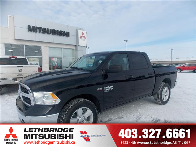 2019 RAM 1500 Classic SLT (Stk: P3995) in Lethbridge - Image 1 of 16