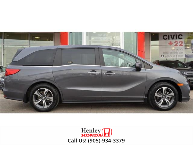 2019 Honda Odyssey BLUETOOTH | HEATED SEATS | BACK UP (Stk: R9680) in St. Catharines - Image 2 of 28