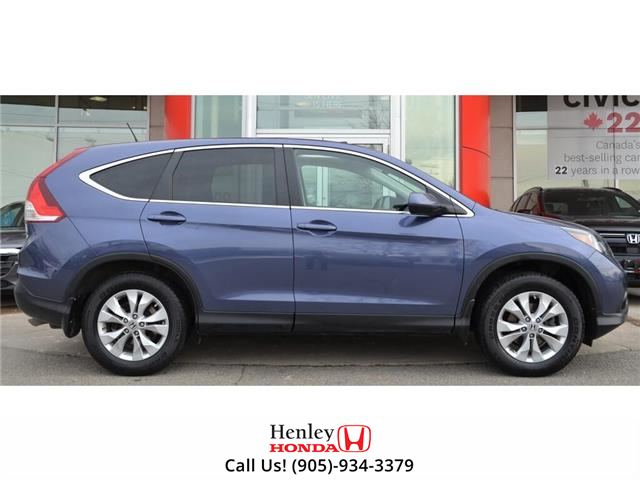 2013 Honda CR-V LEATHER | HEATED SEATS | BLUETOOTH | BACK UP (Stk: R9681) in St. Catharines - Image 2 of 26