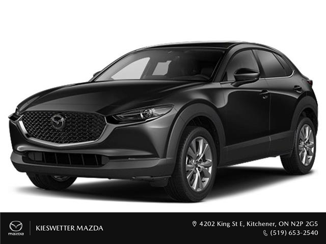 2020 Mazda CX-30 GS (Stk: 36307) in Kitchener - Image 1 of 2