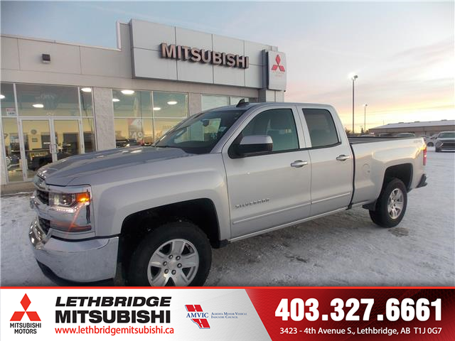 2019 Chevrolet Silverado 1500 LD LT (Stk: P4004) in Lethbridge - Image 1 of 17