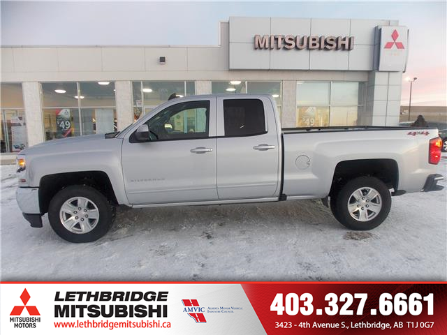2019 Chevrolet Silverado 1500 LD LT (Stk: P4004) in Lethbridge - Image 2 of 17