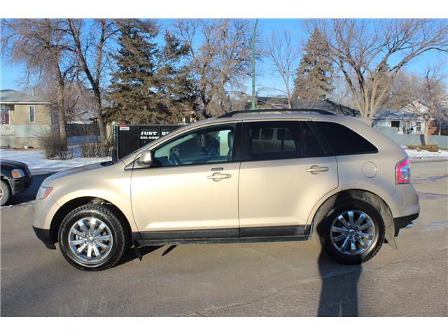 2007 Ford Edge SEL Plus (Stk: C2877) in Regina - Image 2 of 23