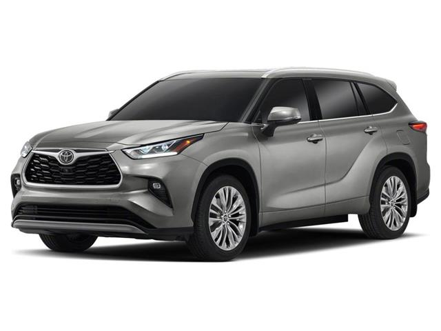2020 Toyota Highlander LE (Stk: 504364) in Brampton - Image 1 of 3