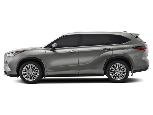 2020 Toyota Highlander LE (Stk: 504364) in Brampton - Image 2 of 3