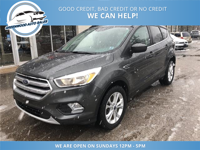 2017 Ford Escape SE (Stk: 17-00806) in Greenwood - Image 2 of 26