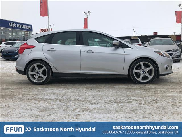 2012 Ford Focus Titanium (Stk: B7446A) in Saskatoon - Image 2 of 30