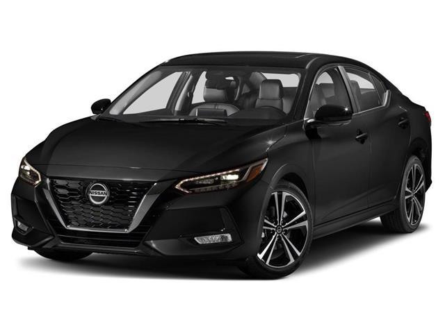 2020 Nissan Sentra SR (Stk: A8714) in Hamilton - Image 1 of 3