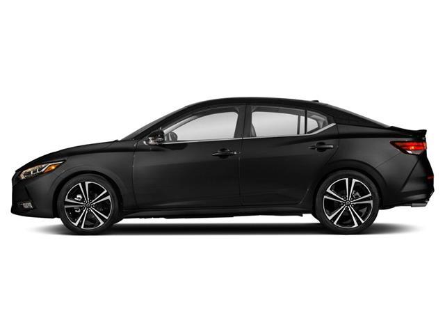 2020 Nissan Sentra SR (Stk: A8714) in Hamilton - Image 2 of 3