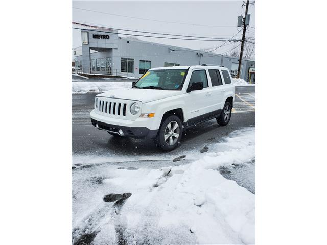 2017 Jeep Patriot High Altitude 4WD (Stk: p20-025) in Dartmouth - Image 1 of 17