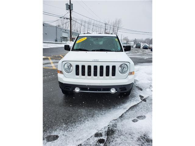 2017 Jeep Patriot High Altitude 4WD (Stk: p20-025) in Dartmouth - Image 2 of 17