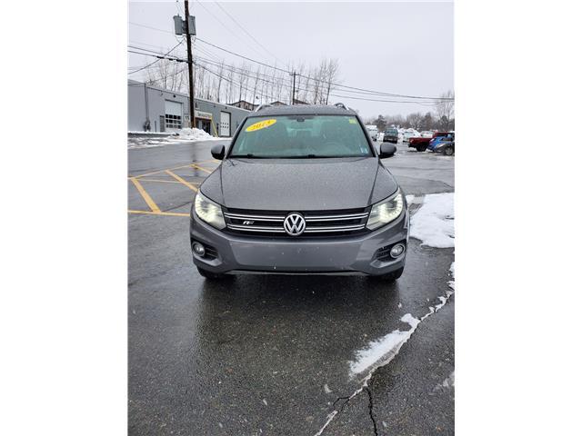 2013 Volkswagen Tiguan R Sport (Stk: p20-029) in Dartmouth - Image 2 of 17