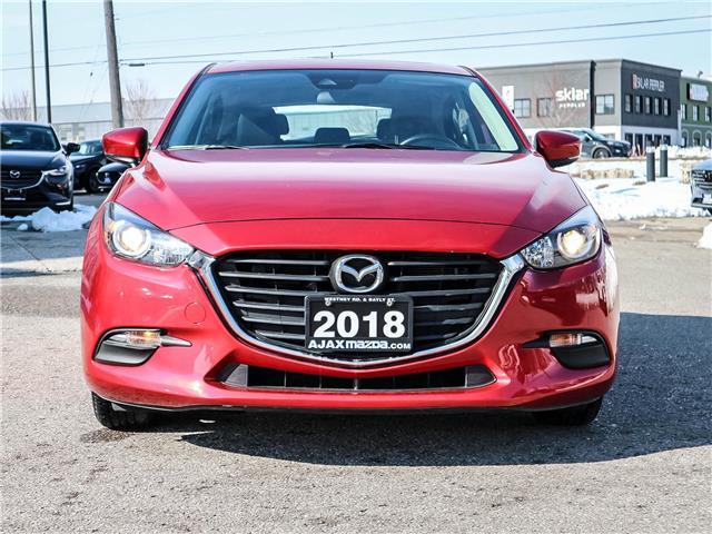 2018 Mazda Mazda3 Sport  (Stk: P5413) in Ajax - Image 2 of 22
