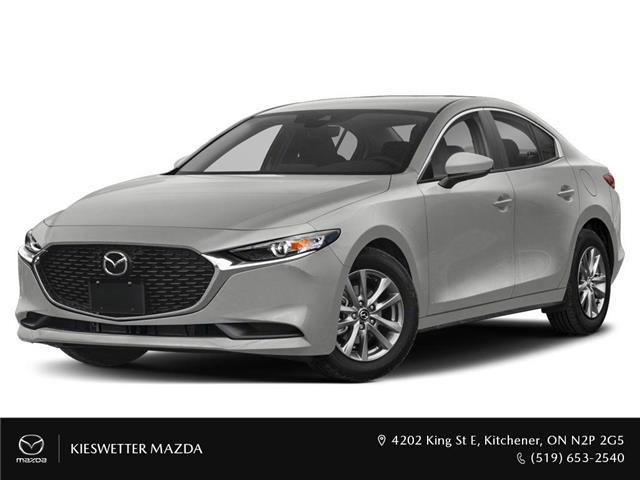 2019 Mazda Mazda3 GS (Stk: 36319) in Kitchener - Image 1 of 9