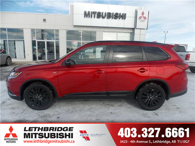 2020 Mitsubishi Outlander Limited Edition (Stk: 20T604702) in Lethbridge - Image 2 of 18