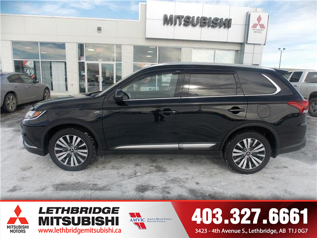 2020 Mitsubishi Outlander GT (Stk: 20T602983) in Lethbridge - Image 2 of 19