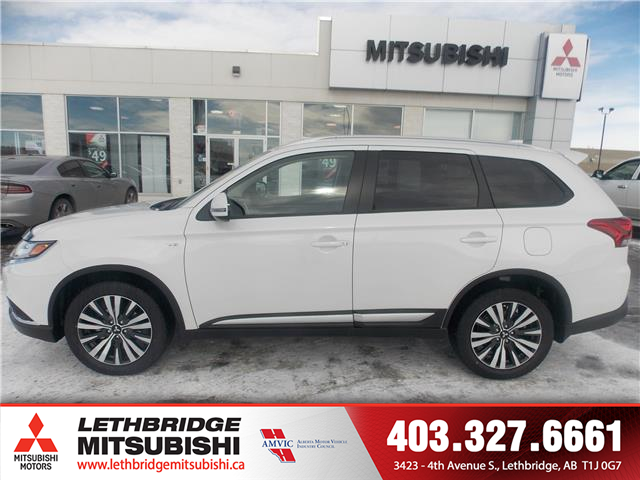 2020 Mitsubishi Outlander SEL (Stk: 20T605284) in Lethbridge - Image 2 of 19