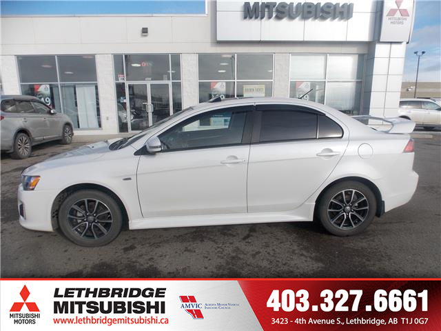 2017 Mitsubishi Lancer ES (Stk: 9E603865A) in Lethbridge - Image 2 of 18