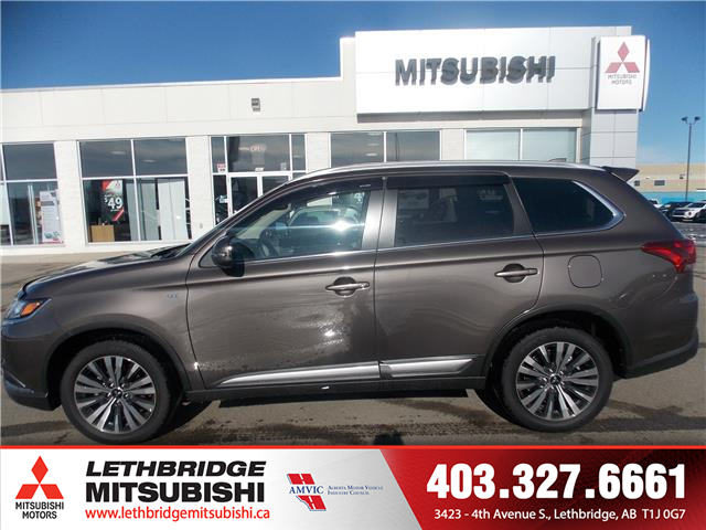 2020 Mitsubishi Outlander GT (Stk: 20T605193) in Lethbridge - Image 2 of 19