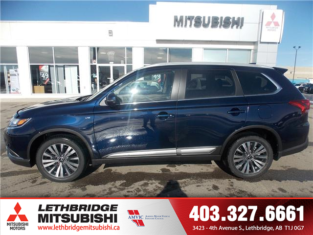 2020 Mitsubishi Outlander GT (Stk: 20T605197) in Lethbridge - Image 2 of 18