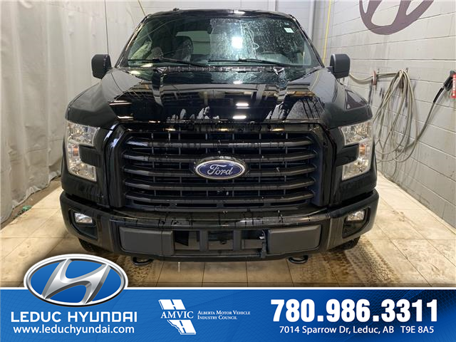 2017 Ford F-150  (Stk: PS0278A) in Leduc - Image 1 of 7