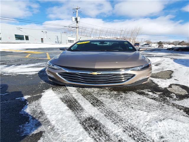 2019 Chevrolet Malibu LT (Stk: p20-038) in Dartmouth - Image 2 of 15