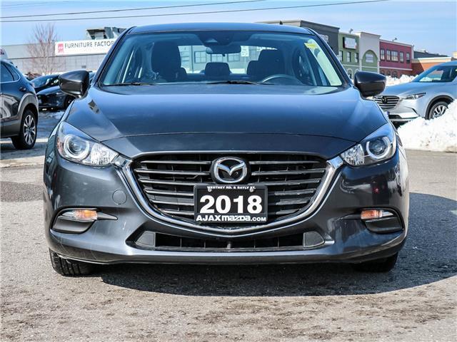 2018 Mazda Mazda3 GX (Stk: P5416) in Ajax - Image 2 of 23