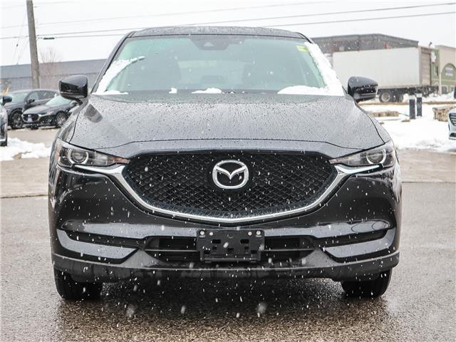 2017 Mazda CX-5 GS (Stk: P5441) in Ajax - Image 2 of 23