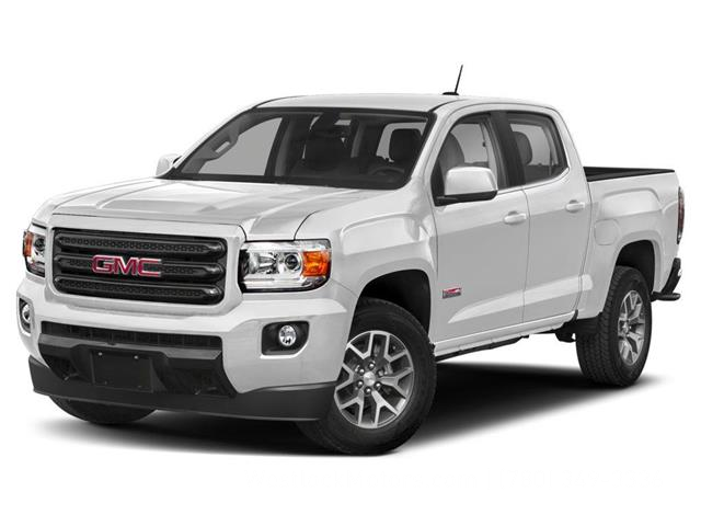 2020 GMC Canyon  (Stk: 20T83) in Westlock - Image 1 of 9