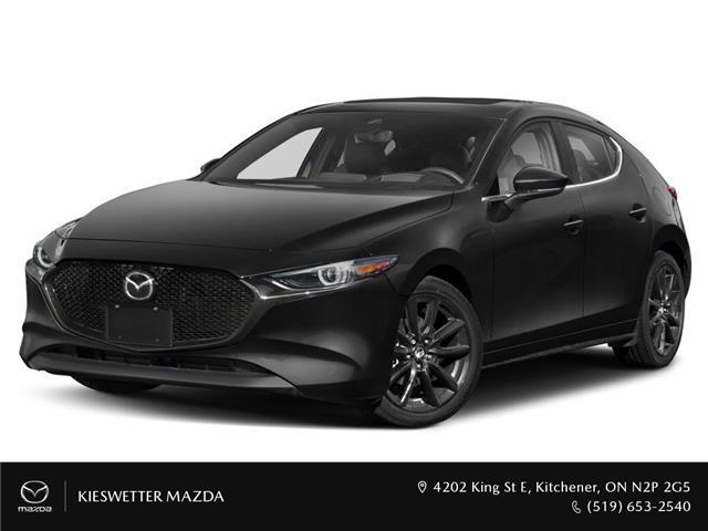 2020 Mazda Mazda3 Sport GT (Stk: 36303) in Kitchener - Image 1 of 9