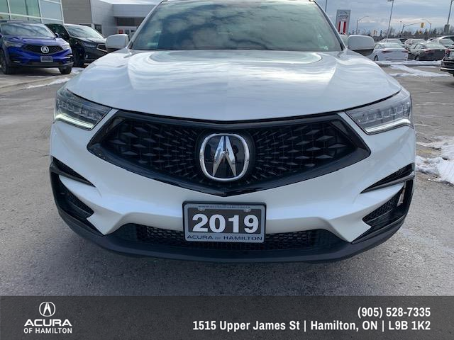 2019 Acura RDX A-Spec (Stk: 1918730) in Hamilton - Image 2 of 30
