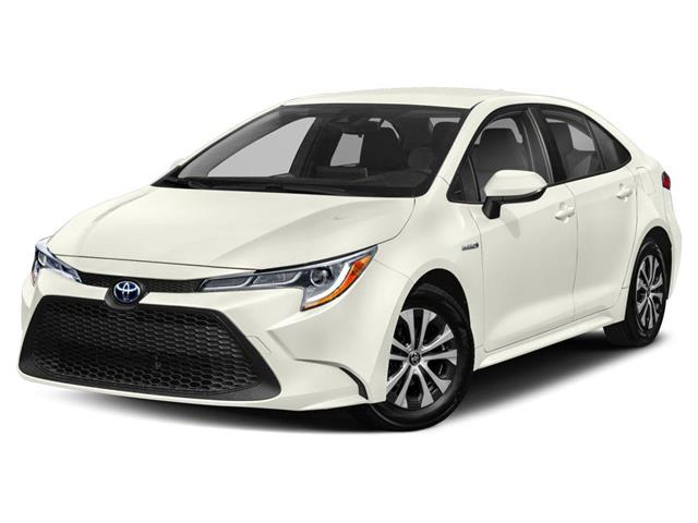 2020 Toyota Corolla Hybrid Base (Stk: 31644) in Aurora - Image 1 of 9