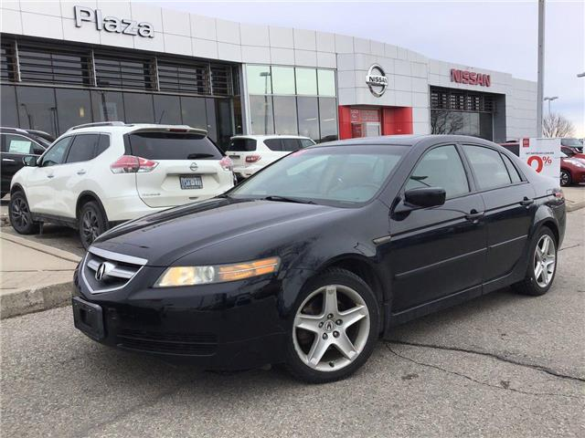 2004 Acura TL Base (Stk: T8458A) in Hamilton - Image 1 of 20