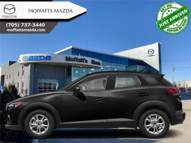 2020 Mazda CX-3 GS (Stk: P7946) in Barrie - Image 1 of 1