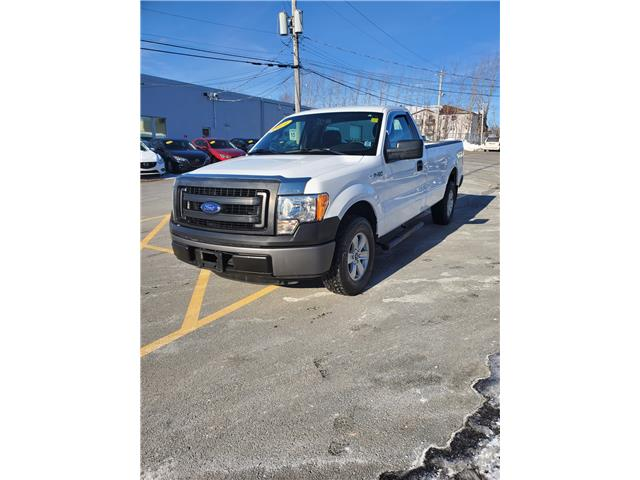 2014 Ford F-150 XLT 8 ft. Bed 2WD (Stk: p20-011A) in Dartmouth - Image 1 of 13