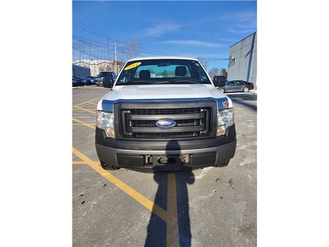 2014 Ford F-150 XLT 8 ft. Bed 2WD (Stk: p20-011A) in Dartmouth - Image 2 of 13