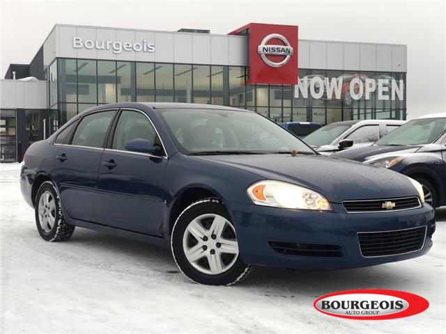 2006 Chevrolet Impala LS (Stk: 19KC67A) in Midland - Image 1 of 4