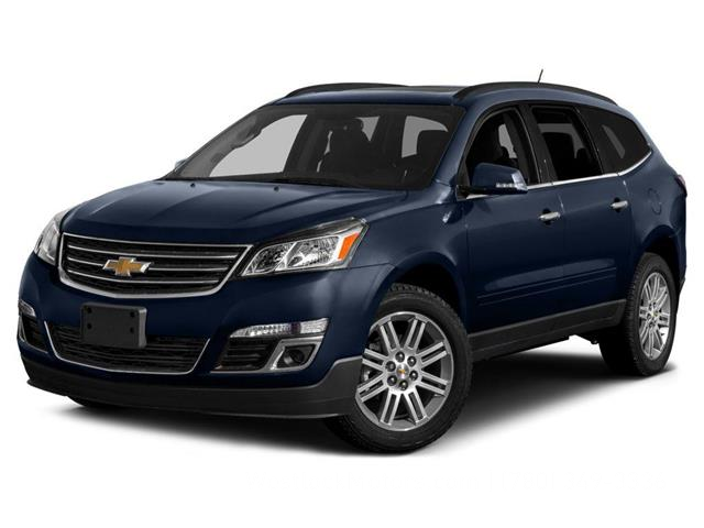 2015 Chevrolet Traverse 1LT (Stk: 20T76A) in Westlock - Image 1 of 10