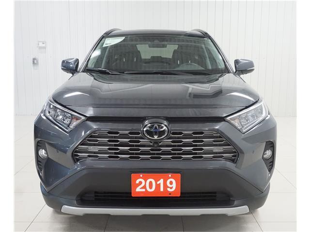 2019 Toyota RAV4 Limited (Stk: PR037) in Sault Ste. Marie - Image 2 of 26
