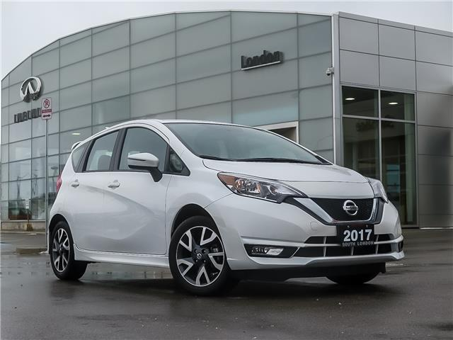 2017 Nissan Versa Note 1.6 SR (Stk: K20007-1) in London - Image 1 of 22