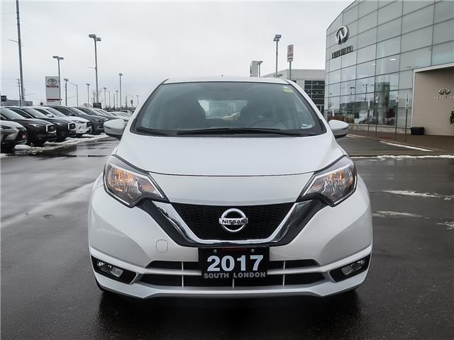 2017 Nissan Versa Note 1.6 SR (Stk: K20007-1) in London - Image 2 of 22